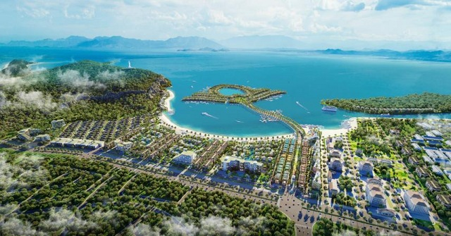 Rót vốn Selavia Phú Quốc – tiềm năng sinh lời cao