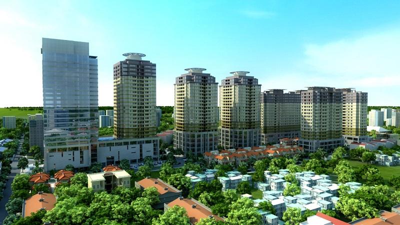 Sàn giao dịch bất động sản khu Đông TPHCM sẽ có khả năng sinh lời cao