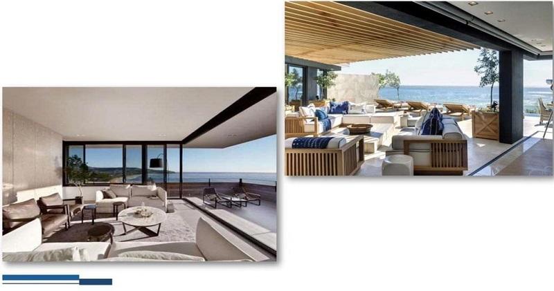 Sản phẩm dự án Asiana Đà Nẵng được thiết kế mang phong cách hiện đại, sang trọng