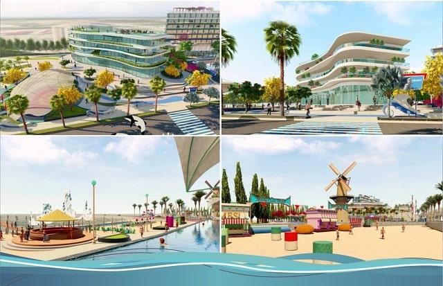 Selavia Bay Phú Quốc hấp dẫn người mua bằng hàng loạt tiện ích đẳng cấp