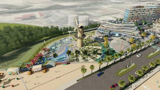 Selavia Phú Quốc tạo không gian sống đẳng cấp cho cư dân