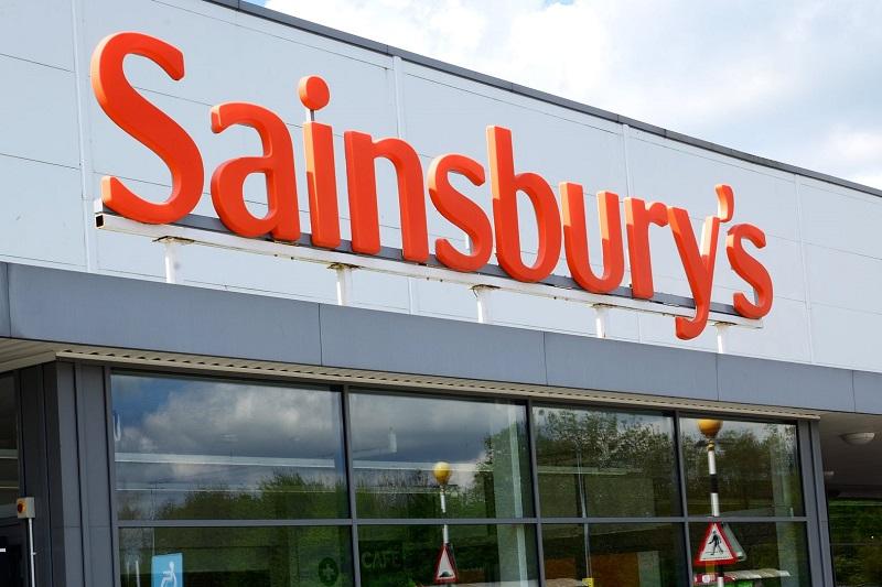 Siêu thị Sainsbury's