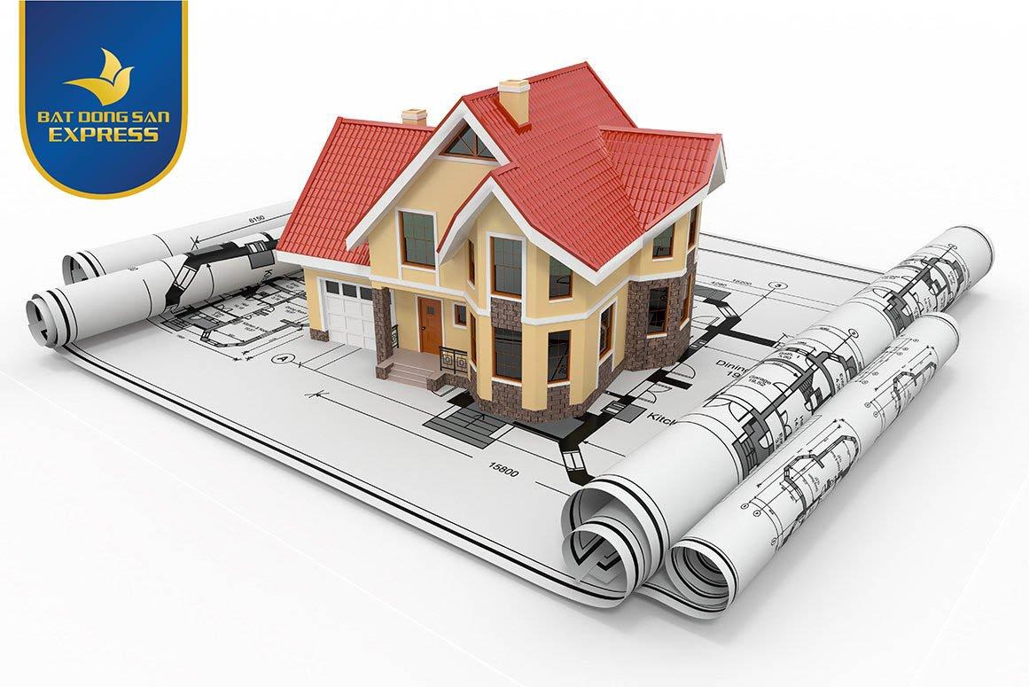 Số tiền cần có để xây nhà
