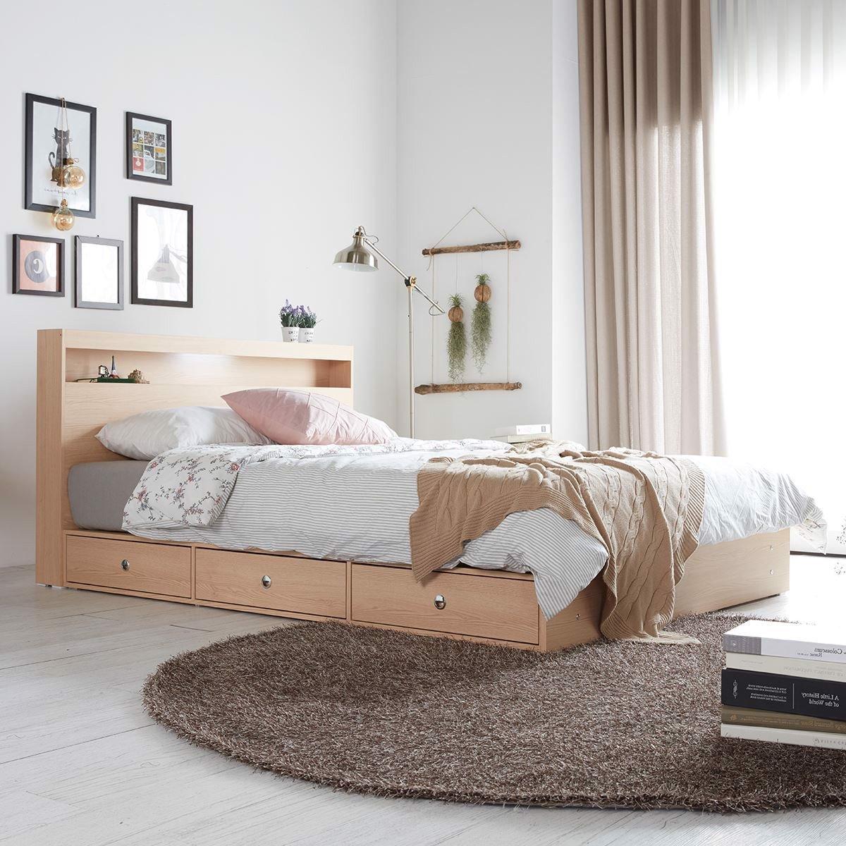 Sử dụng nội thất có thiết kế thông minh