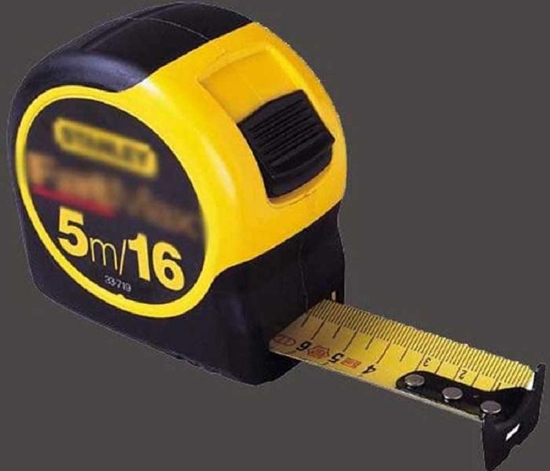 Sử dụng thước cuốn trong cách đo diện tích đất