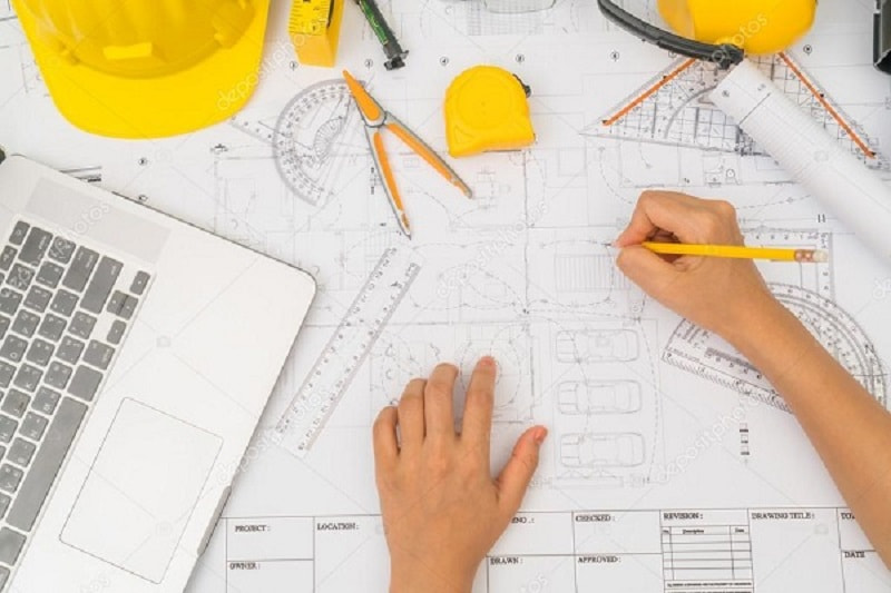 Thẩm định thiết kế bản vẽ thi công là thế nào?