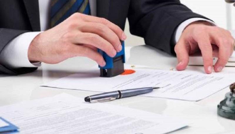 Thế nào là mẫu giấy ủy quyền mua bán đất?