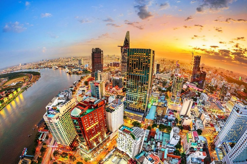 Thị trường bất động sản Việt Nam dưới góc nhìn của giới đầu tư