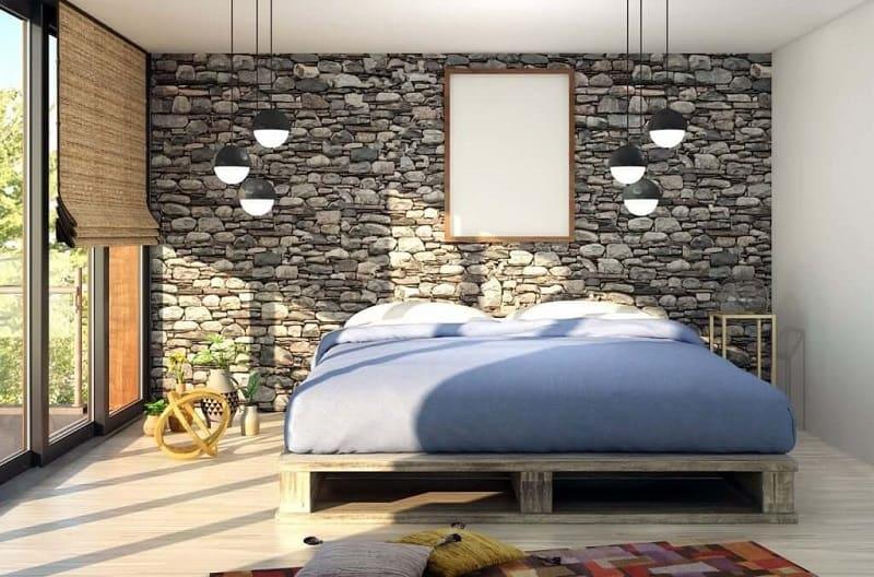 Thiết kế phòng bằng đèn ngủ