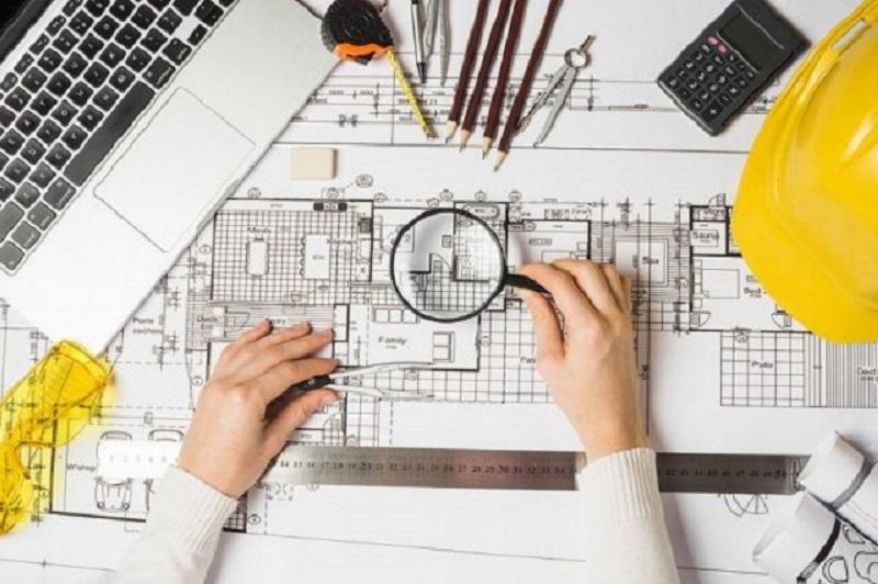 Thiết lập phương án thiết kế xây dựng