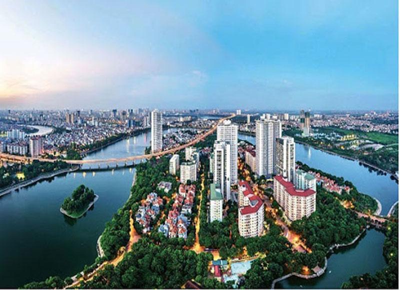 Thông tin chung về quận Hoàng Mai