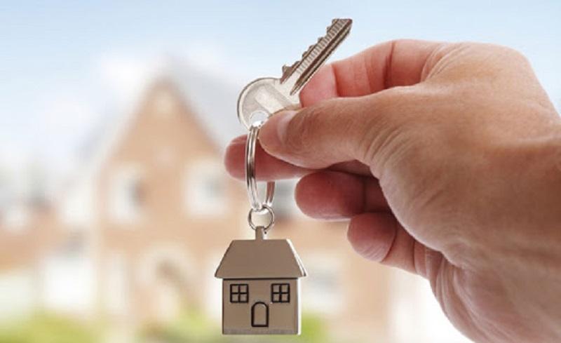 Thủ tục chuyển nhượng căn hộ chung cư