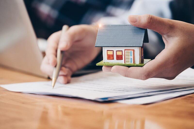 Thủ tục chuyển nhượng hợp đồng mua bán nhà