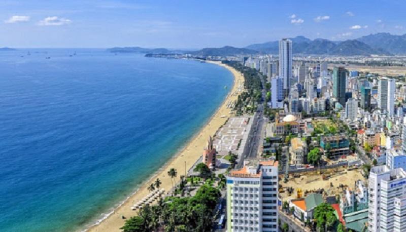 Tiềm năng phát triển bất động sản miền Trung
