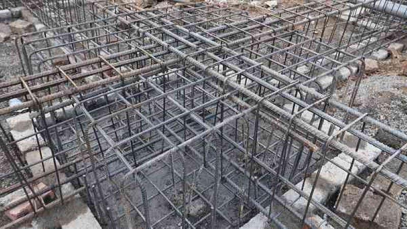 Tiêu chuẩn kết cấu móng
