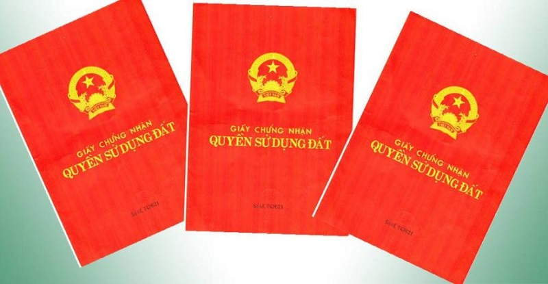 Tìm hiểu mẫu giấy ủy quyền làm sổ đỏ là gì?