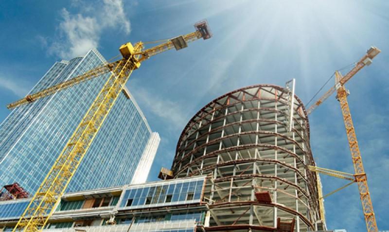 Tổ chức xây dựng các công trình công cộng