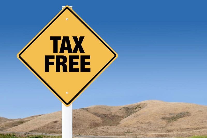 Tổng hợp những đối tượng được miễn thuế khi xây dựng nhà ở