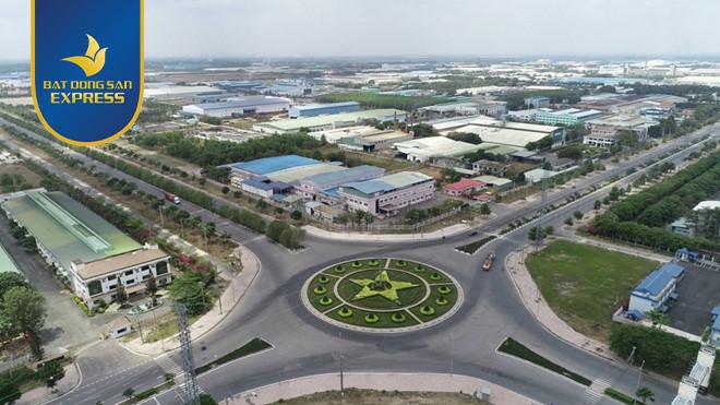 Tổng quan tình hình bất động sản ở Nhơn Trạch