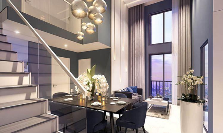 Ưu điểm nổi trội của căn hộ duplex
