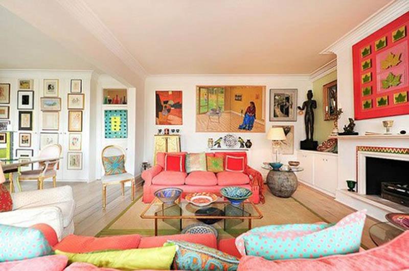 Vì sao thiết kế nội thất cho phòng khách lại quan trọng?