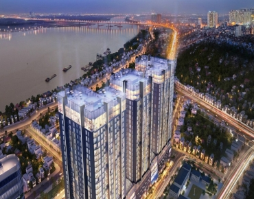 SUN GRAND CITY 31 LÁNG HẠ