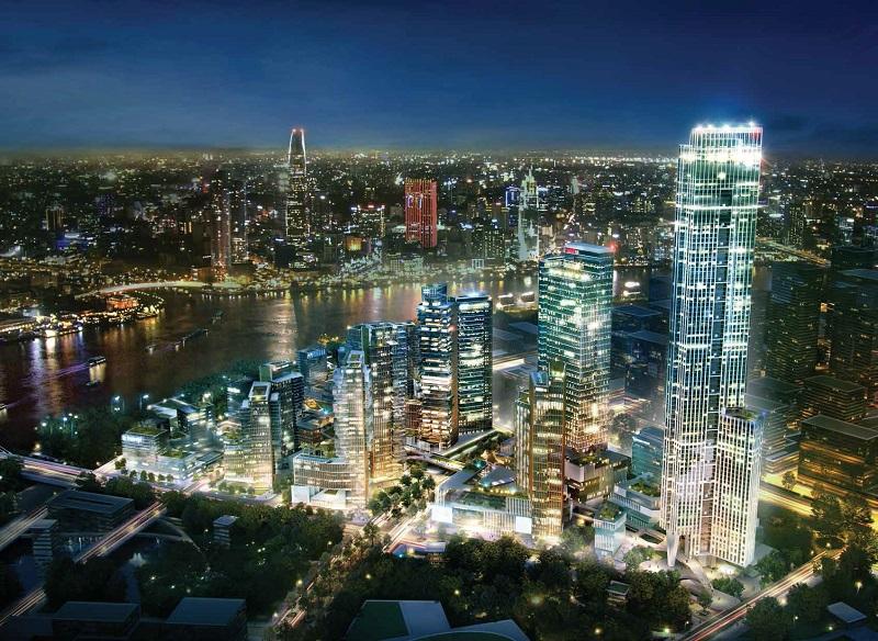 Căn Hộ Empire City Thủ Thiêm | Chính sách & Giá bán 2020