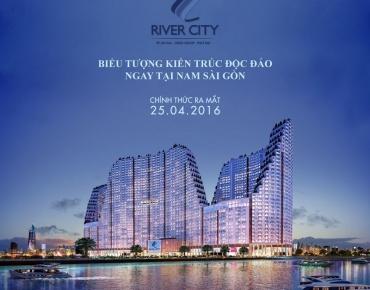 THE RIVER CITY QUẬN 7