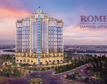 ROME BY DIAMOND LOTUS QUẬN 2