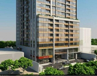 NEW PEARL RESIDENCE QUẬN 3