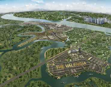 THE VALENCIA AQUA CITY