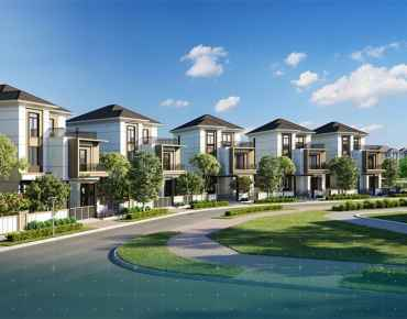 THE GRAND VILLAS AQUA CITY