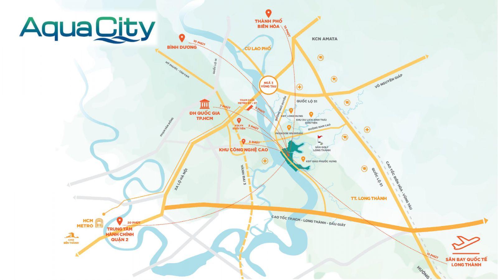 THE GRAND VILLAS AQUA CITY
