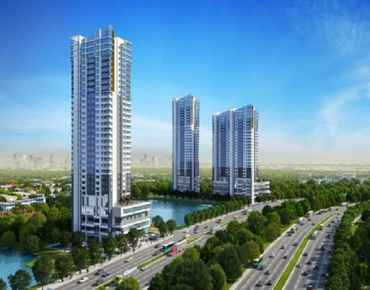 LAKESIDE TOWERS QUẬN 7