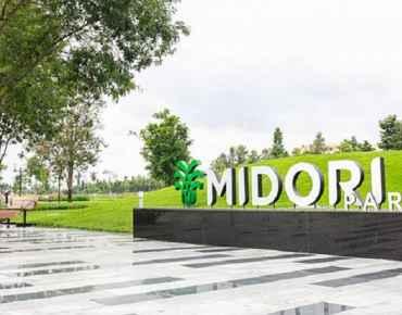 KHU ĐÔ THỊ MIDORI PARK