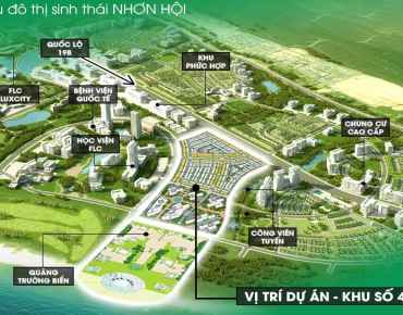 NHƠN HÔI NEW CITY