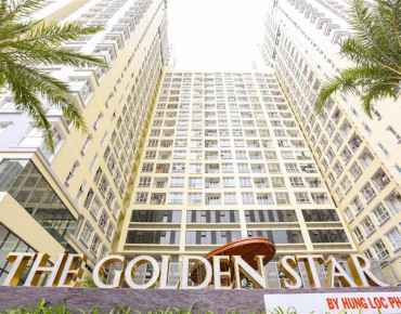THE GOLDEN STAR Q7