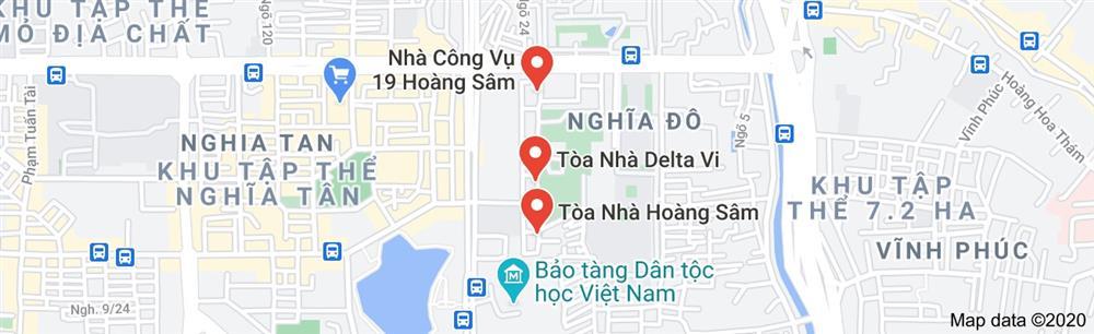 CHUNG CƯ HOÀNG SÂM