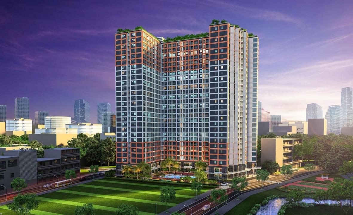 Căn Hộ Carillon 7 Quận Tân Phú | Tin tức cập nhật mới nhất 2021