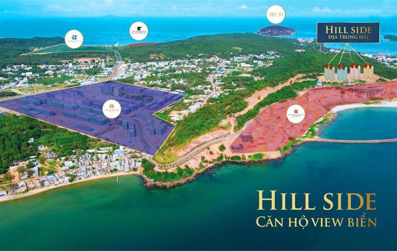 THÔNG TIN DỰ ÁN SUN GRAND CITY HILLSIDE RESIDENCE