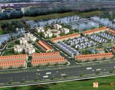 DƯƠNG KINH NEW CITY HẢI PHÒNG