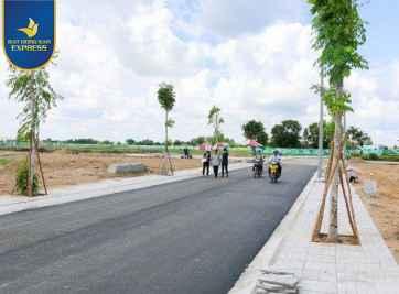 Quy chuẩn xây dựng của đất công cộng 2021