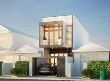 Góc chia sẻ: Top 5 mẫu nhà 2 tầng đẹp nhất 2021