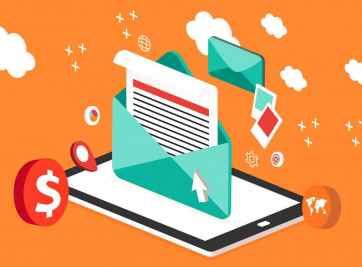 Tìm hiểu về những cách thu thập email khách hàng phù hợp với xu thế hiện nay - BẤT ĐỘNG SẢN EXPRESS