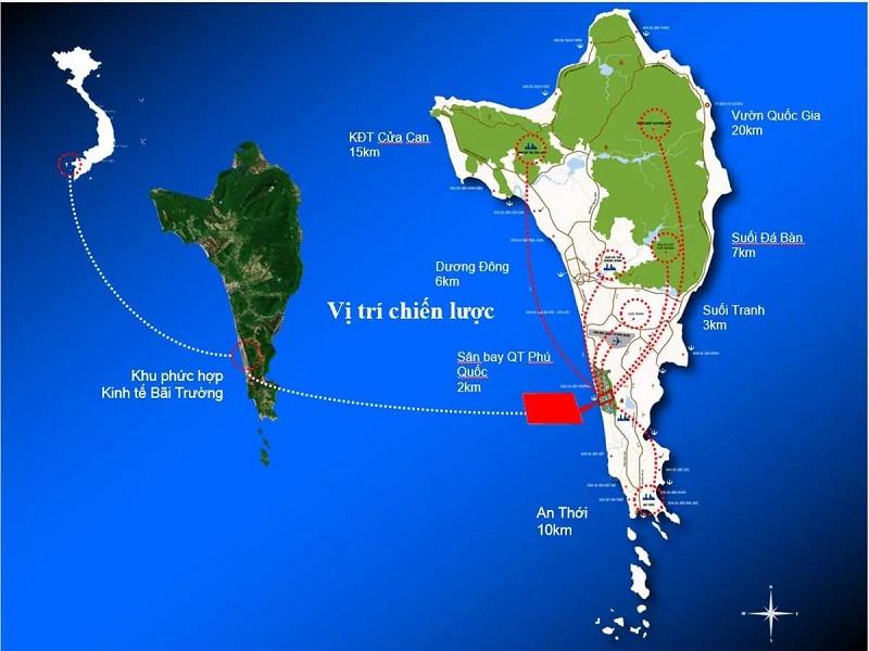 SELAVIA PHÚ QUỐC – Kiệt tác Sen Vàng trên đảo Ngọc Phú Quốc