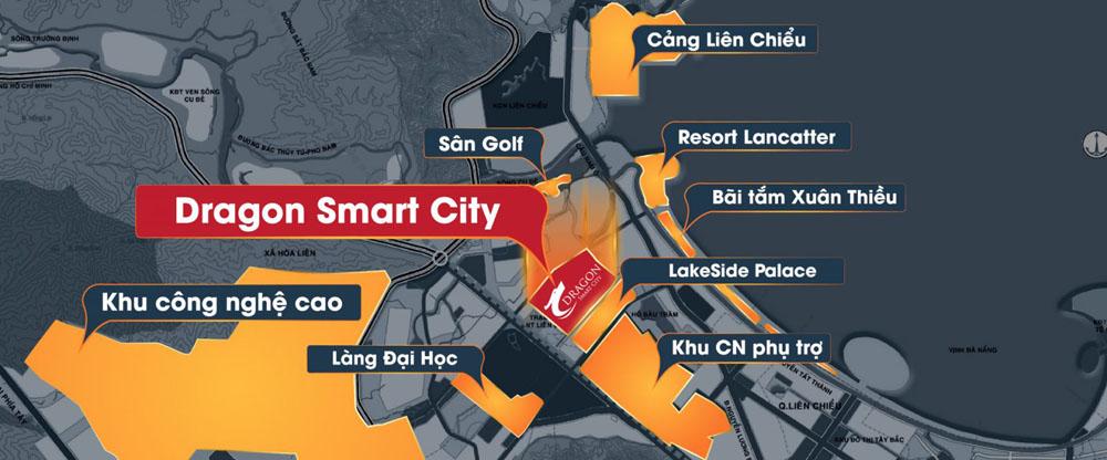 DRAGON SMART CITY ĐÀ NẴNG