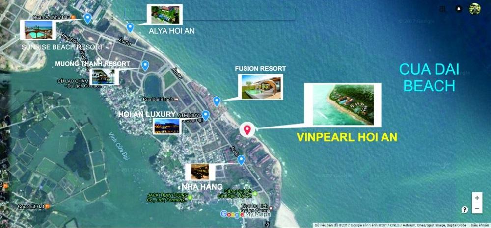 VINPEARL HỘI AN