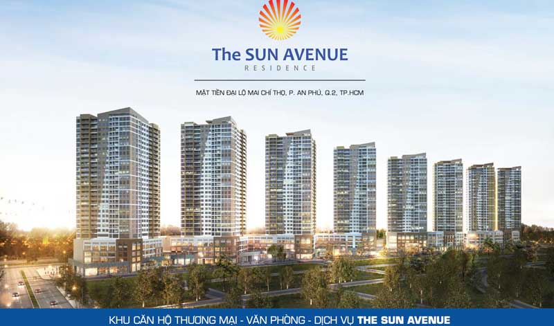 Image result for the sun avenue