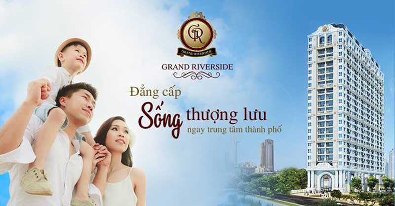 dau tu can ho grand riverside