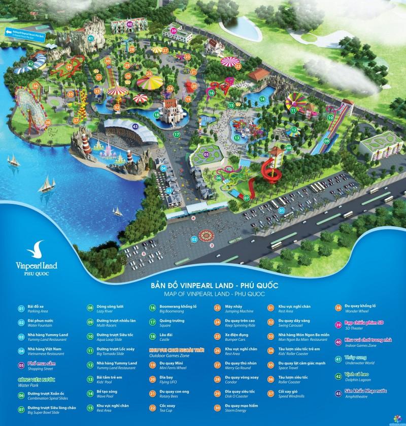 Vinpearl-Land-Phu-Quoc-villas